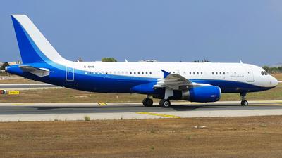 A picture of B8415 - Airbus A320232(CJ) Prestige - Deer Jet - © Mario_Caruana