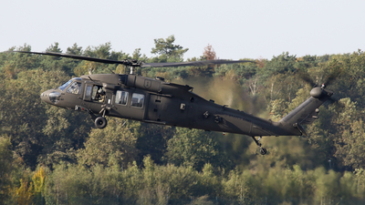 90-26260 - Sikorsky UH-60L Blackhawk - United States - US Army