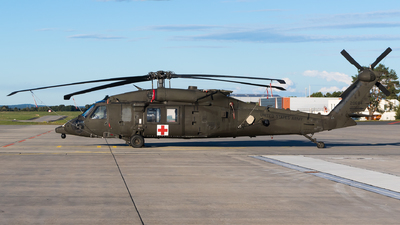 14-20684 - Sikorsky HH-60M Blackhawk - United States - US Army
