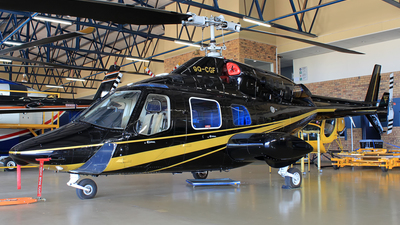 9Q-CGF - Bell 222 - Private