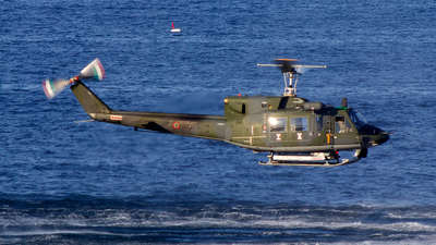 MM81212 - Agusta-Bell AB-212AM - Italy - Air Force