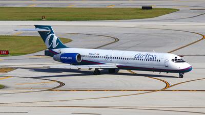 N963AT - Boeing 717-2BD - airTran Airways