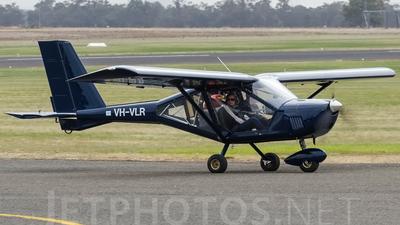 VH-VLR - Aeroprakt A22 Foxbat - Private