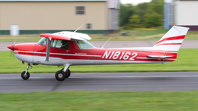 N18162 - Cessna 150L - Private