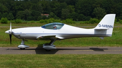 D-MBNN - Impulse Aircraft 100 - Private