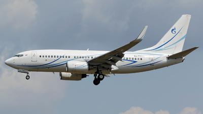RA-73004 - Boeing 737-76N - Gazpromavia