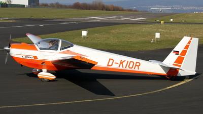 A picture of DKIOR -  - [] - © Daniel Schwinn