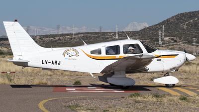 A picture of LVARJ - Piper PA28181 - [288290122] - © Marco Caretta