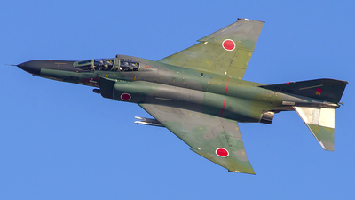 77-6397 - McDonnell Douglas RF-4EJ Kai - Japan - Air Self Defence Force (JASDF)