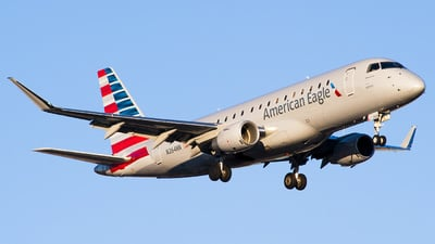 N264NN - Embraer 170-200LR - American Eagle (Envoy Air)