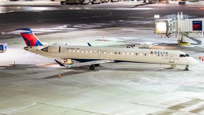 N272PQ - Bombardier CRJ-900LR - Delta Connection (Endeavor Air)