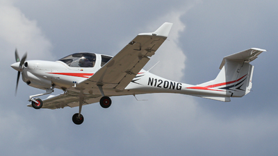N120NG - Diamond DA-40NG Diamond Star - Aspen Higher Learning Flight Academy