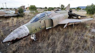 C.12-29 - McDonnell Douglas F-4C Phantom II - Spain - Air Force