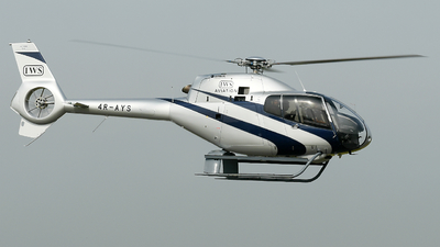 4R-AYS - Eurocopter EC 120B Colibri - IWS Aviation