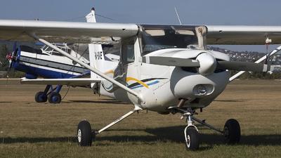 HA-SVE - Cessna 152 - Private