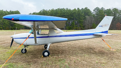 N16223 - Cessna 150L - Private