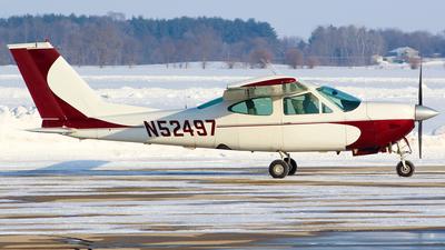N52497 - Cessna 177RG Cardinal RG - Private
