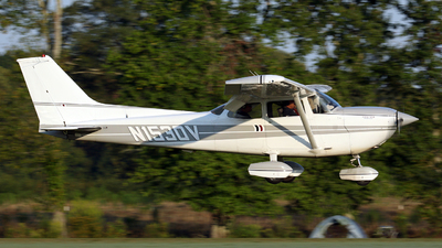 N1530V - Cessna R172K Hawk XP II - Private