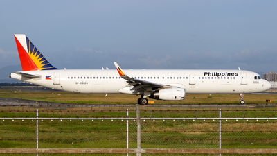 A picture of RPC9924 - Airbus A321231 - Philippine Airlines - © Hagin Busto