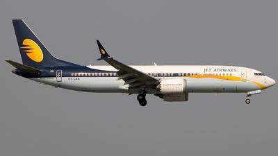 A picture of VTJXA - Boeing 737 MAX 8 - [44861] - © Aneesh Bapaye