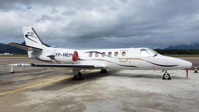 A picture of PPNEH - Cessna 550 Citation II - [5500722] - © Bruno Orofino
