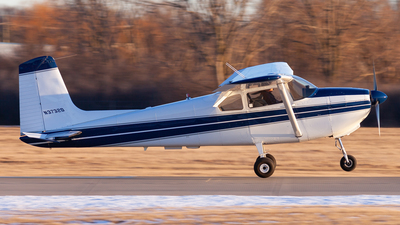 N3732D - Cessna 182A Skylane - Private