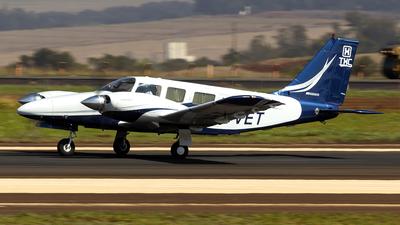 PT-VET - Embraer EMB-810D Seneca III - Private