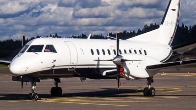 A picture of SEKSI - Saab 340B - [340B223] - © Niko Korpela