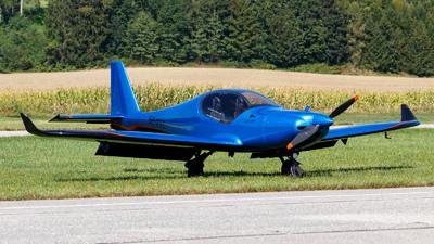 SE-VVO - Blackwing Sweden ULTRA RG - Private