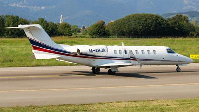 M-ABJA - Bombardier Learjet 45XR - Ryanair