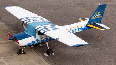 N58EP - Cessna 150J - Embry-Riddle Aeronautical University (ERAU)
