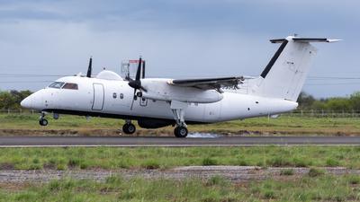 A picture of N991HA - De Havilland Canada Dash 8200 - [431] - © Limafoxcr