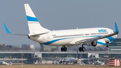 A picture of SPENW - Boeing 73786J - Enter Air - © Łukasz Jagodziński