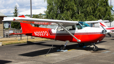 N20270 - Cessna 172M Skyhawk - Private
