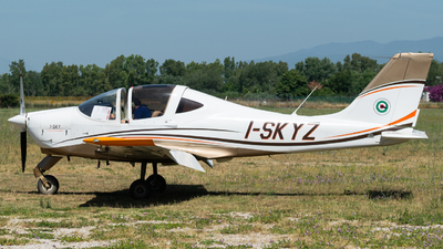 I-SKYZ - Tecnam P2002JF Sierra - Sky Service Flight Academy