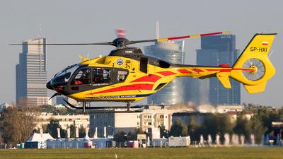 SP-HXI - Eurocopter EC 135P2+ - Poland - Medical Air Rescue