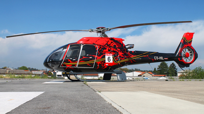 CS-HIL - Eurocopter EC 130T2 - Private