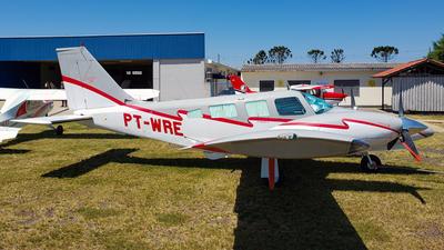 PT-WRE - Embraer EMB-810D Seneca III - Private