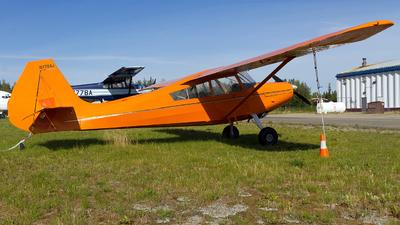 N179AJ - Wright Alfred F Chena 1 - Private