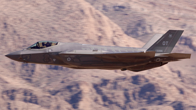 13-5066 - Lockheed Martin F-35A Lightning II - United States - US Air Force (USAF)
