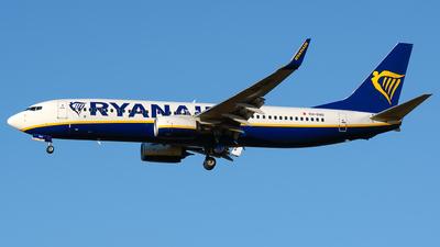 9H-QAG - Boeing 737-8AS - Ryanair (Malta Air)