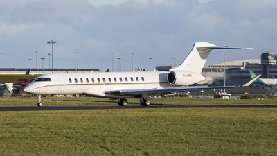 M-LWCW - Bombardier BD-700-2A12 Global 7500  - Private