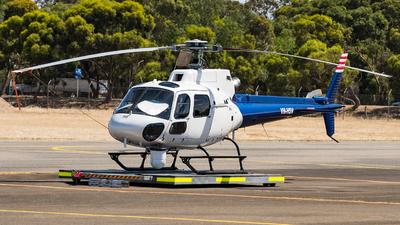VH-HSV - Aérospatiale AS 350B2 Ecureuil - Private