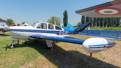 D-EXPI - Beechcraft 35 Bonanza - Private
