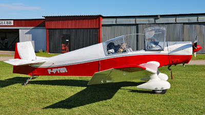 F-PYER - Jodel D113 - Private