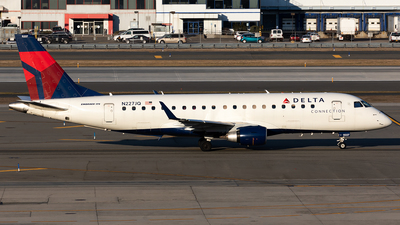 N227JQ - Embraer 170-200LR - Delta Connection (Republic Airlines)