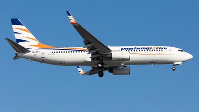 OK-TSO - Boeing 737-8GQ - SmartWings