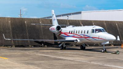N321AJ - IAI 1125 Astra SPX - Lendus
