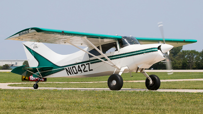 N1042Z - Maule MX-7-180C - Private