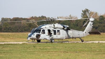 166347 - Sikorsky MH-60S Knighthawk - United States - US Navy (USN)